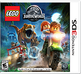 LEGO Jurassic World Free eShop Download Code