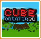 Cube Creator 3D free eshop code