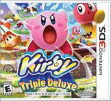 Kirby: Triple Deluxe free eshop code