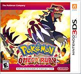 Pokemon Omega Ruby free eshop code