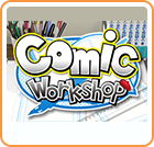 Comic Workshop 2 Free eShop Download Code