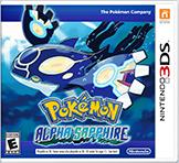 Pokémon Alpha Sapphire free eshop code