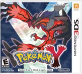 Pokémon Y free eshop code