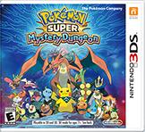 Pokémon Super Mystery Dungeon free eshop code