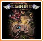 The Binding of Isaac: Rebirth free eshop code