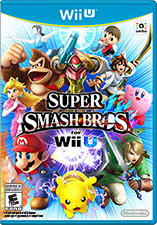 Free Super Smash Bros eshop code