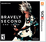 free bravely second end layer eshop code