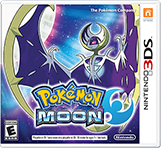 Free Pokémon Moon download code