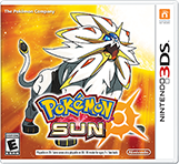 Free Pokemon Sun download code