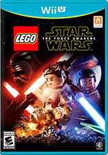 Free LEGO Star Wars: The Force Awakens download code