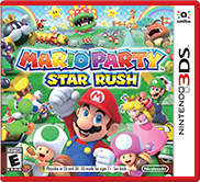 Free Mario Party Star Rush download code